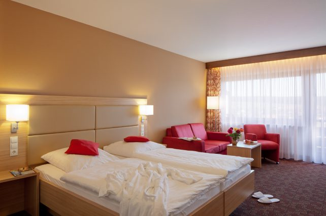 Hotelshooting Hotelmarketing Schweiz