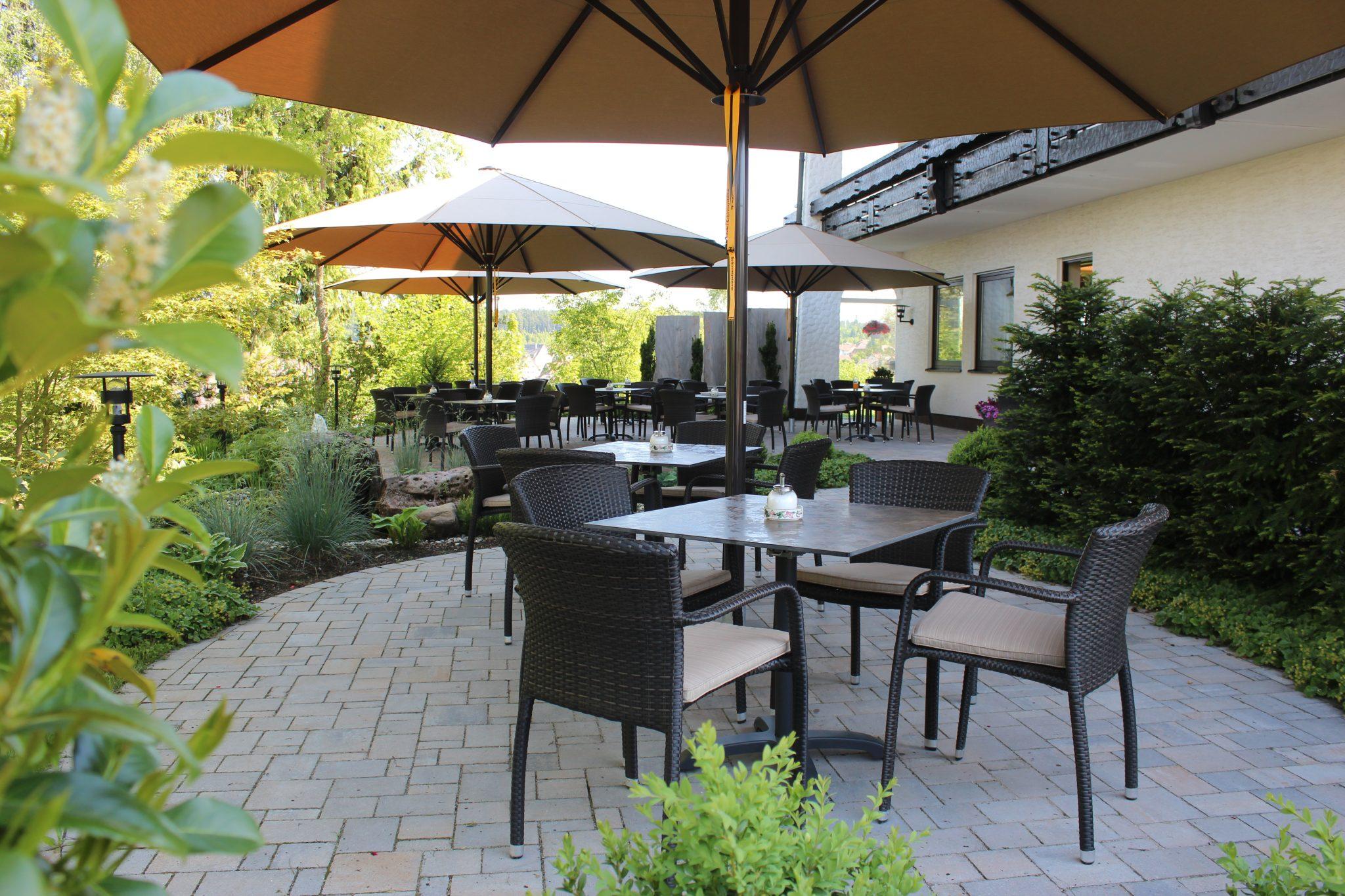 Bezaubernd Garten Terrasse Referenz Von Unsere Gartenterrasse Ist Auch Als Ausflugsziel Bei